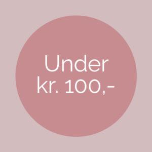 Under 100,-
