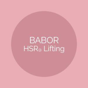 BABOR HSR® LIFTING