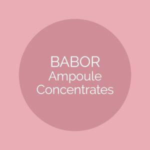 BABOR Ampoule Concentrates